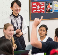 Education and Teaching Programs at the University of South Australia