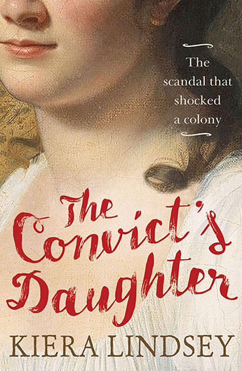 The Convict's Daughter