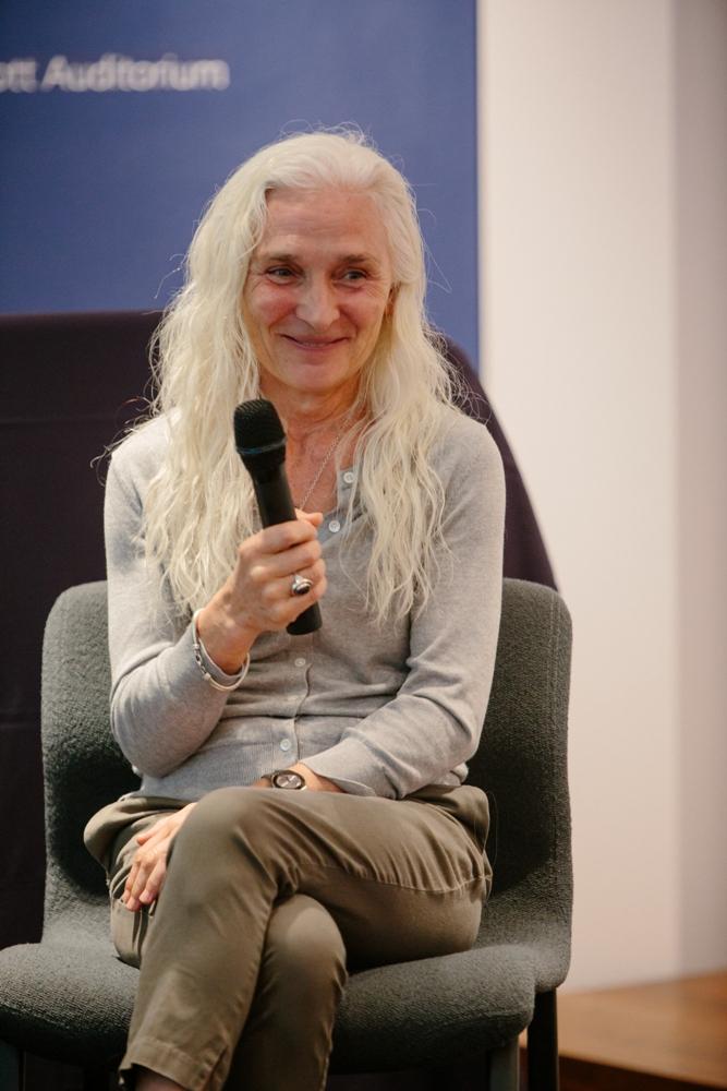 Tina Casciani