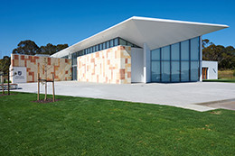 Mount Gambier Learning Centre