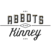 Abbots and Kinney logo