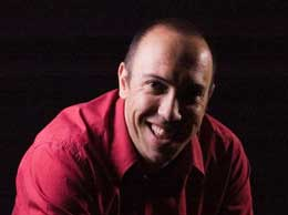 Professor Lorimer Moseley.