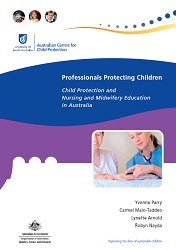 Nursing and Midwifery Education Standards front cover
