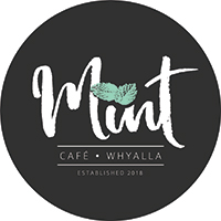 Mint Cafe logo