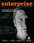 enterprise magazine Issue 3 2016