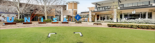 Mawson Lakes virtual tour