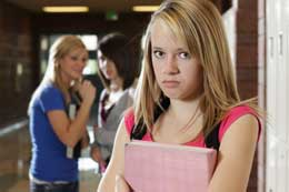 Student being bullied. istock_14129126