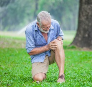 New research looks at physio treatments for oseoarthritic knees