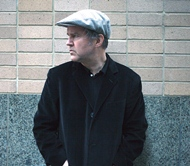 Singer Songwriter Lloyd Cole