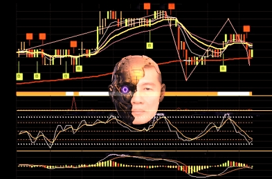 Impression of robotic market trading