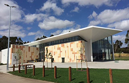 Mt Gambier Learning Centre