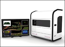 3D Histech Pannoramic confocal scanner
