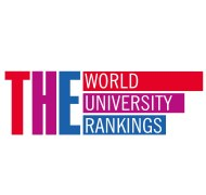 Times Higher Education World Rankings' logo