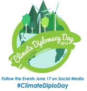 European Climate Diplomacy Day