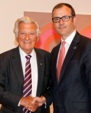 Official Launch of the Hawke EU Centre