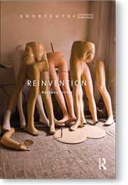 Cover of book Reinvention