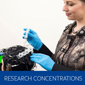 Research concerntrations