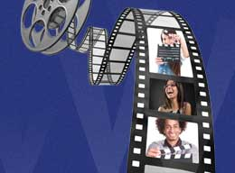 Once the sun sets on September 12, short films by current UniSA Media Arts students and talented high school students will be screened outdoors.