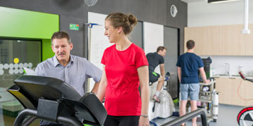 The High Performance and Exercise Physiology Clinic