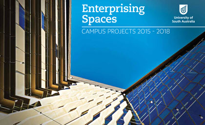 Enterprising Spaces brochure