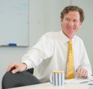 managing Director of Kain Lawyers, John Kain