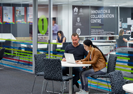 Innovation Collaboration Centre