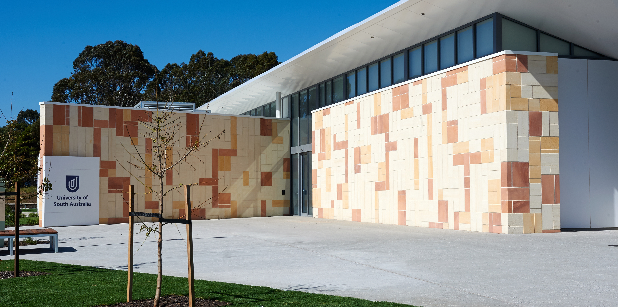 Mount Gambier new learning centre