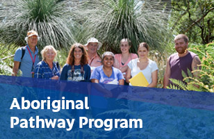 Aboriginal Pathway Program