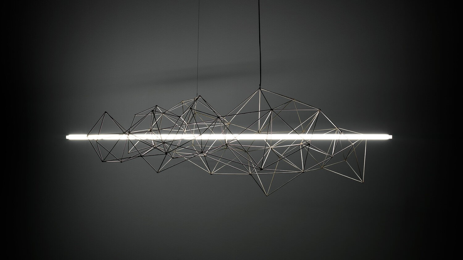 HERO Chris Boha, Fractal Cloud, 2020. Steel, LED glass tubes, 1400 x 500 x 450 mm. Photo Grant Hancock.jpg