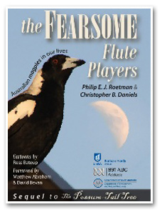 Click here for information about the book: The Fearsome Flute Players