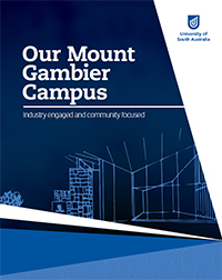 Our Mount Gambier Campus brochure
