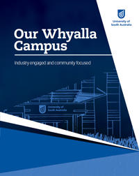 Our Whyalla Campus brochure