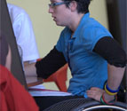 UniSA is committed to supporting students with disabilities