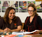 Scholarships for Indigenous staff