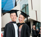 Find out about the outcomes of completing a research degree at UniSA.