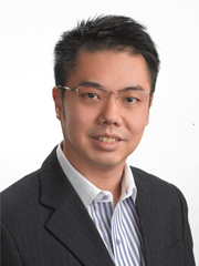 Dr Andrew Ang