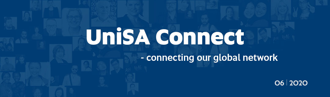 UniSA Connect - connecting our global network