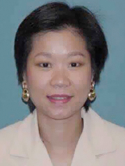 Dr Mary Tan