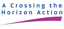 Crossing the Horizon Action logo