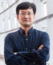 Qiao Luqiang, President, University of South Australia China Chapter