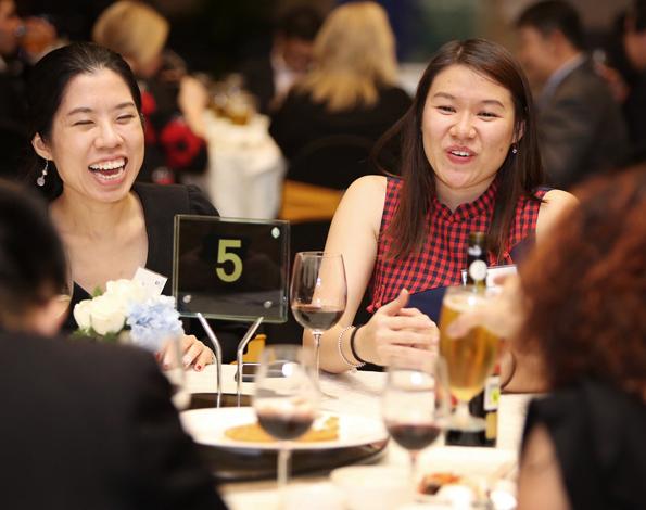 Malaysia Alumni Dinner