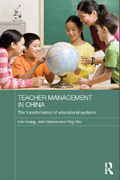 Teacher Management in China The Transformation of Educational Systems