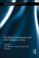 Workforce Development & Skill Formation in Asia