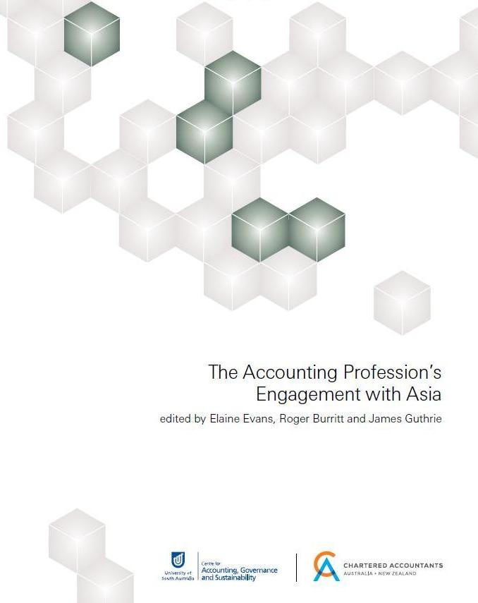 The Accounting Profession's Engagement With Asia