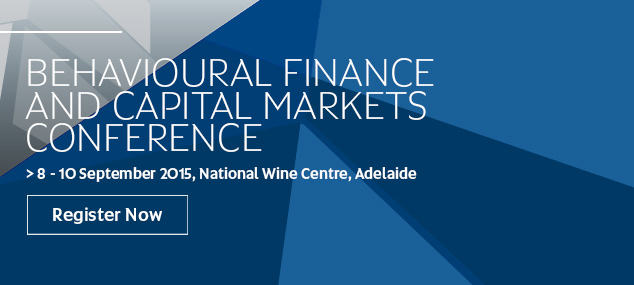 Behavioural Finance and Capital Markets Conference
