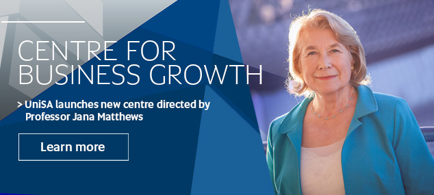 Introducing the Centre for Business Growth