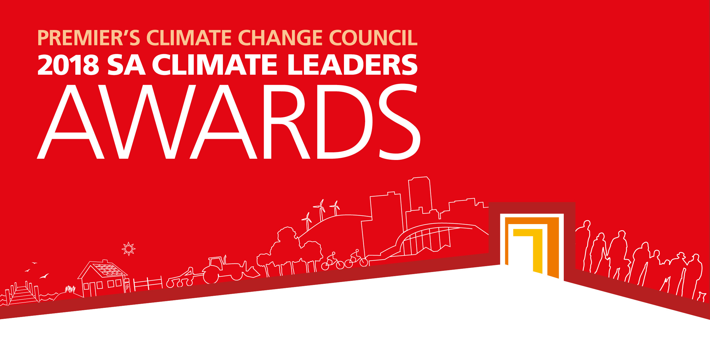 SA Climate Leaders Awards