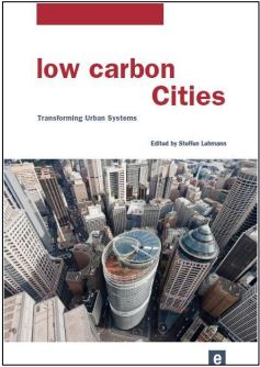 Low Carbon Cities - Book Cover