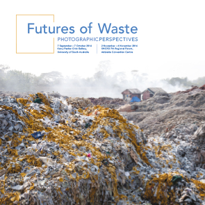 Exhibition Futures of Waste