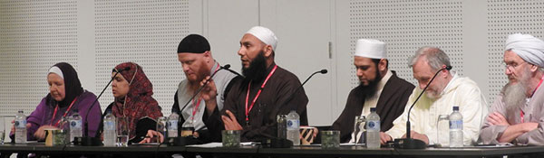 1st Australian Islamic Education Forum
